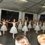 Arabesque Danse - corpo di ballo