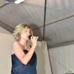 Tiziana Manenti cantante pop