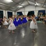 Arabesque Danse