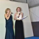 Tiziana Manenti e Emanuela Sdraulig