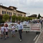2015.06.14 40° Aido Grassobbio - Via Amerigo Vespucci presso Municipio