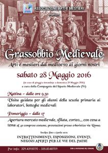 Grassobbio Medievale