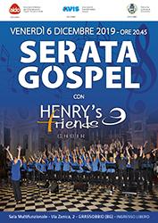 Serata Gospel 2019