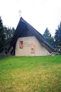 Tempio del Donatore