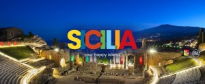 TOUR  DELLA  SICILIA PROGRAMMA