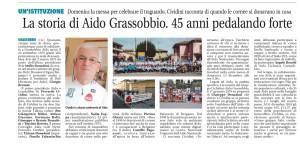 Articoli su prima Bergamo e Eco di Bergamo